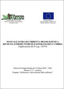manuale-prassi-igienica-produttori-zafferano-umbria