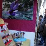 Mostra Mercato dello Zafferano di Cascia - foto edizione 2014